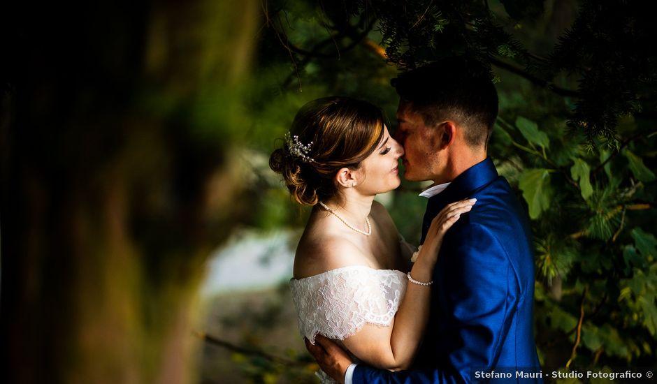 Il matrimonio di Elia e Valentina a Pavia, Pavia