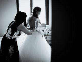 Le nozze di Giada e Andrea 3