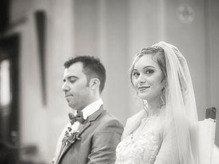 Le nozze di Rosanna e Carlo 1