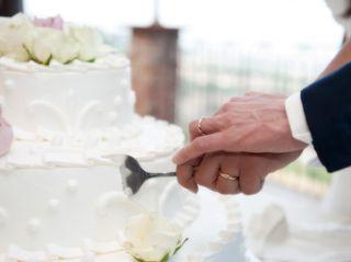 le nozze di Anna e Alessio 1