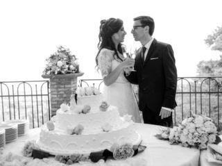 Le nozze di Anna e Alessio 2