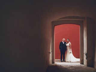 Le nozze di Elena e Cesare