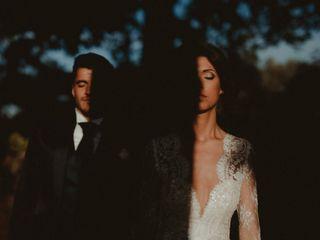 Le nozze di Antinea e Simone