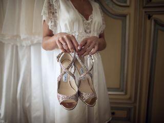 Le nozze di Elisa e Riccardo 1