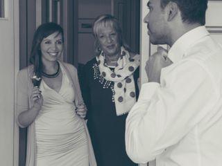 le nozze di Silvia e Manohar 1