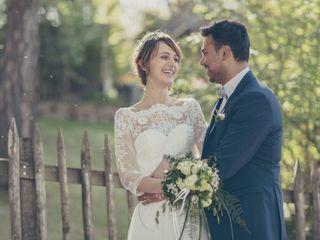 Le nozze di Silvia e Manohar