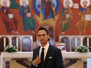 Le nozze di Raffaele e Viviana 2