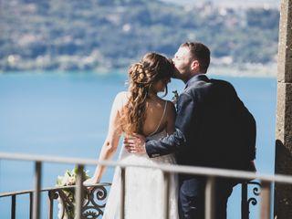 Le nozze di Eleonora e Luciano 3