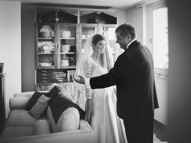 Il matrimonio di Giuseppe e Samantha a Taormina, Messina 6