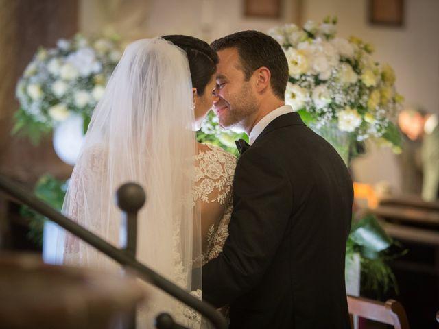 Il matrimonio di Giuseppe e Samantha a Taormina, Messina 10