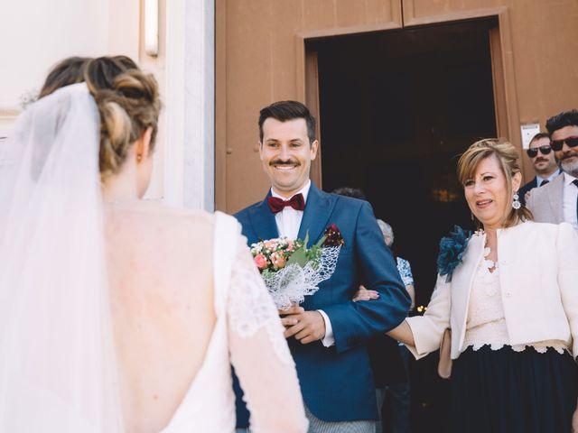 Il matrimonio di Fabio e Letizia a Sestri Levante, Genova 17