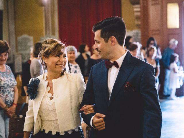Il matrimonio di Fabio e Letizia a Sestri Levante, Genova 18