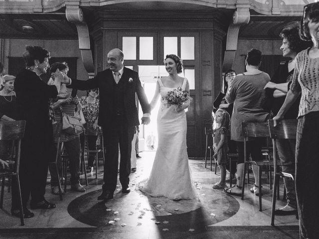 Il matrimonio di Fabio e Letizia a Sestri Levante, Genova 19