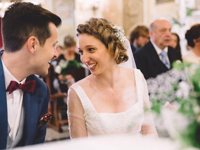 Il matrimonio di Fabio e Letizia a Sestri Levante, Genova 23
