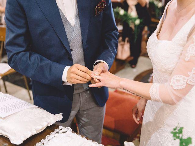 Il matrimonio di Fabio e Letizia a Sestri Levante, Genova 25