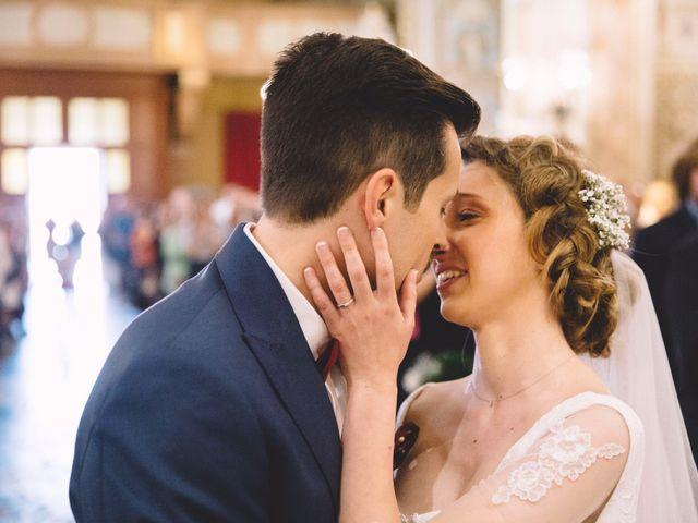 Il matrimonio di Fabio e Letizia a Sestri Levante, Genova 26