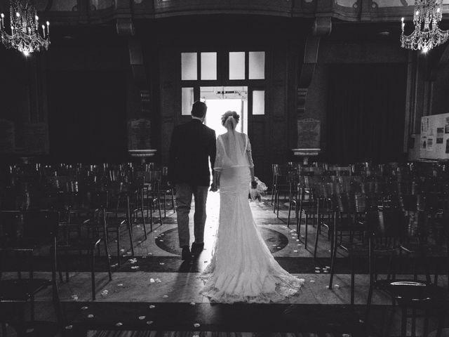 Il matrimonio di Fabio e Letizia a Sestri Levante, Genova 27