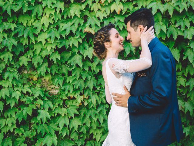 Il matrimonio di Fabio e Letizia a Sestri Levante, Genova 36