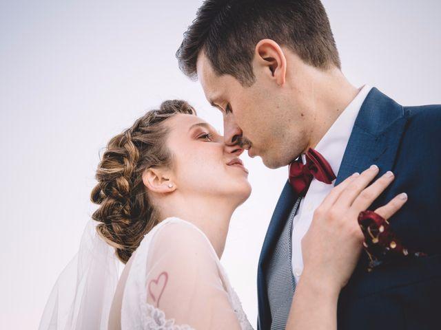 Il matrimonio di Fabio e Letizia a Sestri Levante, Genova 38