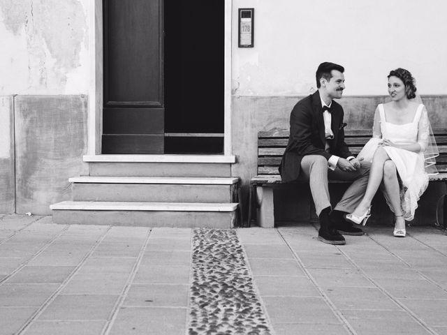 Il matrimonio di Fabio e Letizia a Sestri Levante, Genova 39