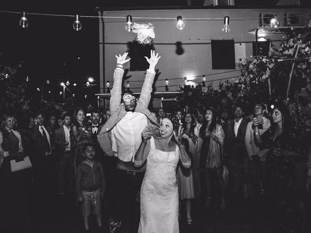 Il matrimonio di Fabio e Letizia a Sestri Levante, Genova 47