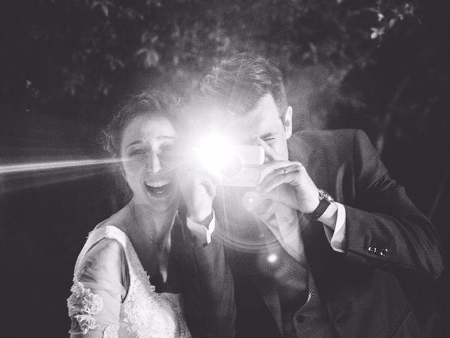 Il matrimonio di Fabio e Letizia a Sestri Levante, Genova 48