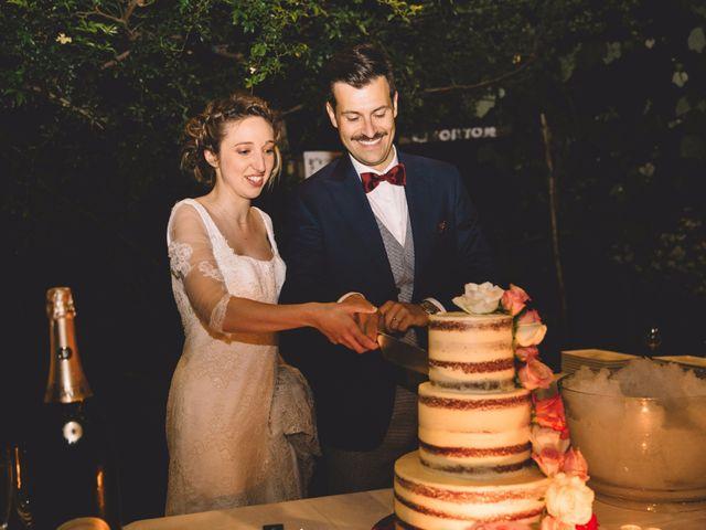 Il matrimonio di Fabio e Letizia a Sestri Levante, Genova 49