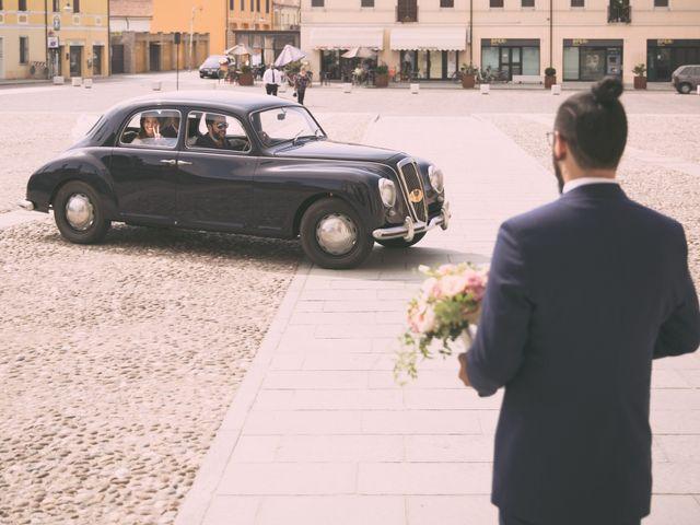 Il matrimonio di Andrea e Giada a San Benedetto Po, Mantova 12