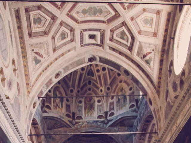 Il matrimonio di Andrea e Giada a San Benedetto Po, Mantova 17