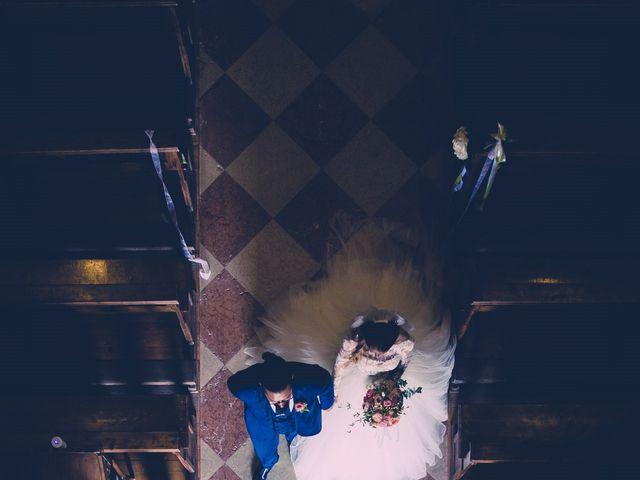 Il matrimonio di Andrea e Giada a San Benedetto Po, Mantova 18