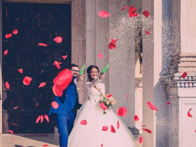 Il matrimonio di Andrea e Giada a San Benedetto Po, Mantova 19