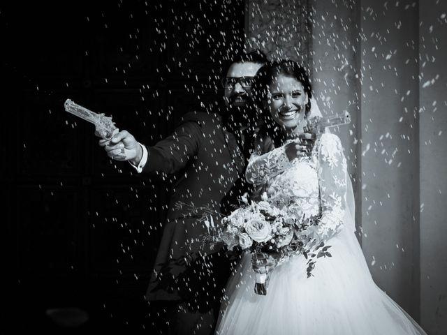 Il matrimonio di Andrea e Giada a San Benedetto Po, Mantova 20