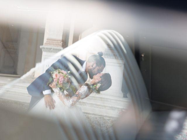 Il matrimonio di Andrea e Giada a San Benedetto Po, Mantova 1