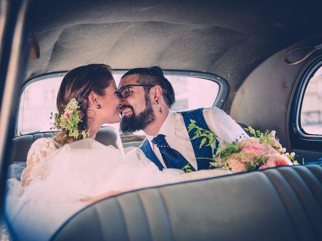 Il matrimonio di Andrea e Giada a San Benedetto Po, Mantova 22