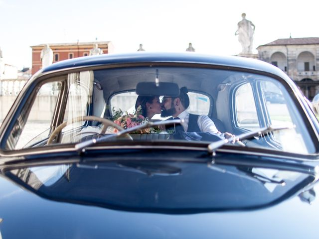 Il matrimonio di Andrea e Giada a San Benedetto Po, Mantova 23