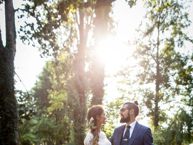 Il matrimonio di Andrea e Giada a San Benedetto Po, Mantova 24