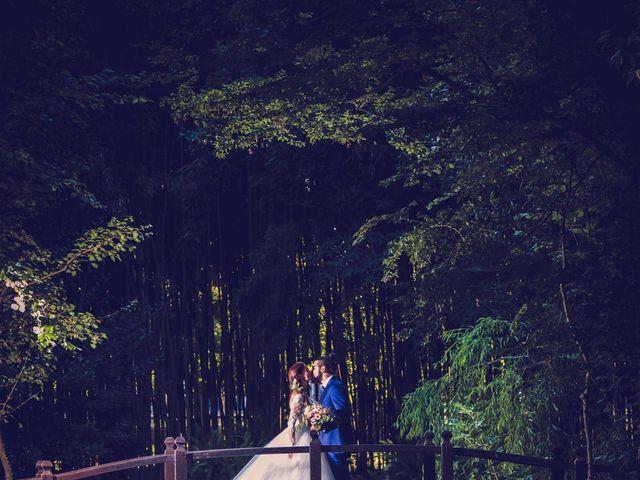 Il matrimonio di Andrea e Giada a San Benedetto Po, Mantova 27