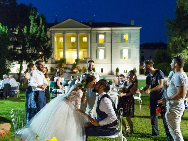 Il matrimonio di Andrea e Giada a San Benedetto Po, Mantova 28
