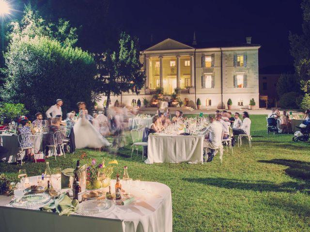 Il matrimonio di Andrea e Giada a San Benedetto Po, Mantova 29