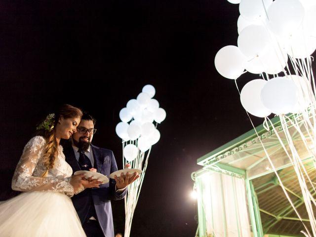 Il matrimonio di Andrea e Giada a San Benedetto Po, Mantova 30
