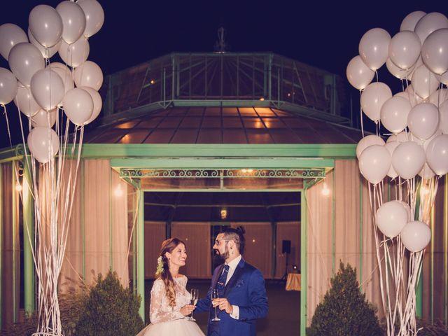 Il matrimonio di Andrea e Giada a San Benedetto Po, Mantova 31
