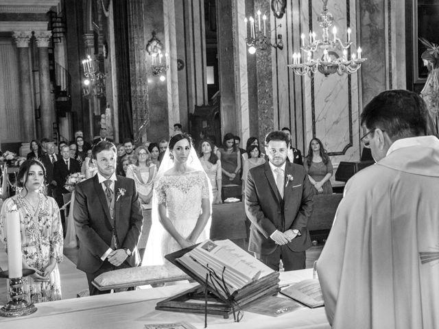 Il matrimonio di Luigi e Fiorenza a Sant'Antimo, Napoli 23