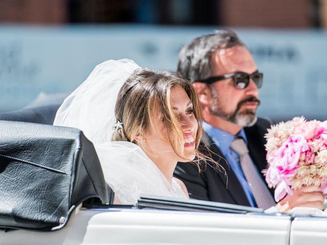Il matrimonio di Massimo e Michela a Cesenatico, Forlì-Cesena 8