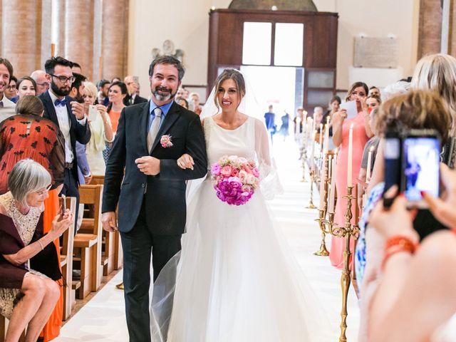 Il matrimonio di Massimo e Michela a Cesenatico, Forlì-Cesena 9