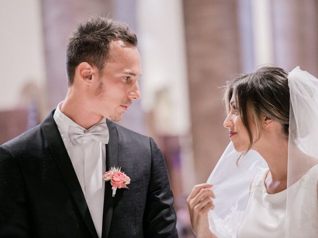 Il matrimonio di Massimo e Michela a Cesenatico, Forlì-Cesena 10