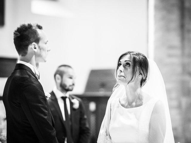 Il matrimonio di Massimo e Michela a Cesenatico, Forlì-Cesena 14