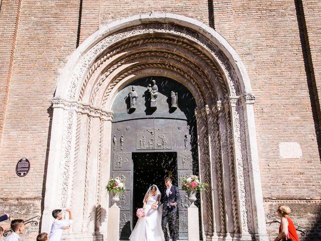 Il matrimonio di Massimo e Michela a Cesenatico, Forlì-Cesena 17