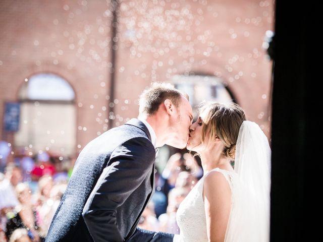 Il matrimonio di Massimo e Michela a Cesenatico, Forlì-Cesena 18