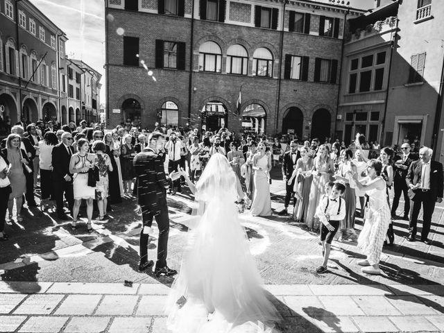 Il matrimonio di Massimo e Michela a Cesenatico, Forlì-Cesena 19