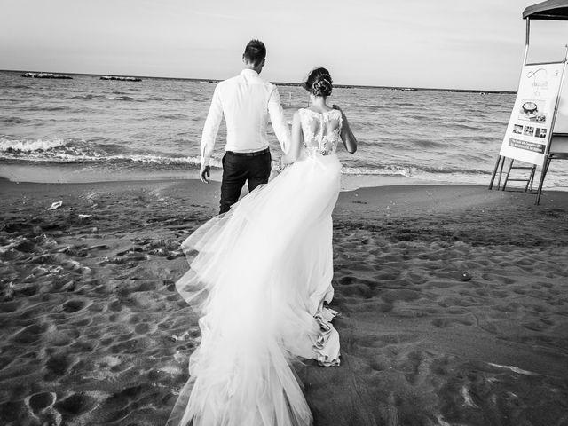 Il matrimonio di Massimo e Michela a Cesenatico, Forlì-Cesena 23